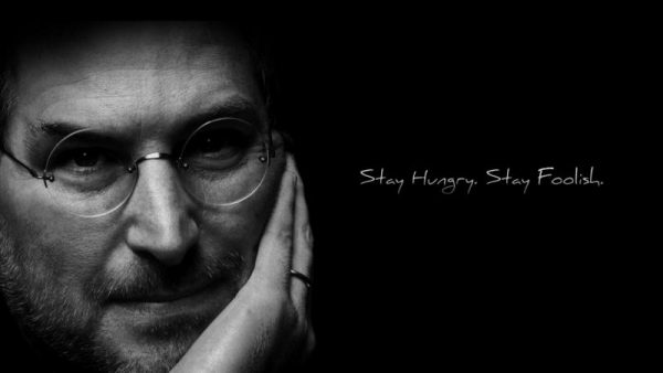 Why Steve Jobs is Most Inspirational Leader