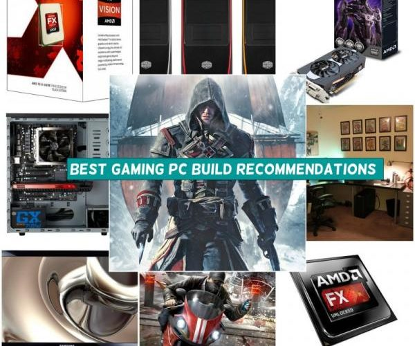 3 Best Gaming PC configuration under Rs 30000 India 2015