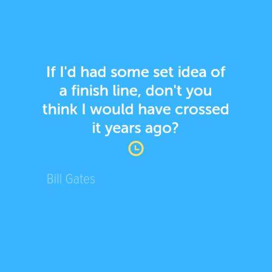 10 Bill Gates Quotes on Philanthropy Life Leadership and Work