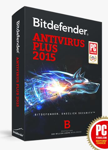 6 Best Home Paid And Free Antivirus for PC Laptop is BitDefender Antivirus Plus 2014