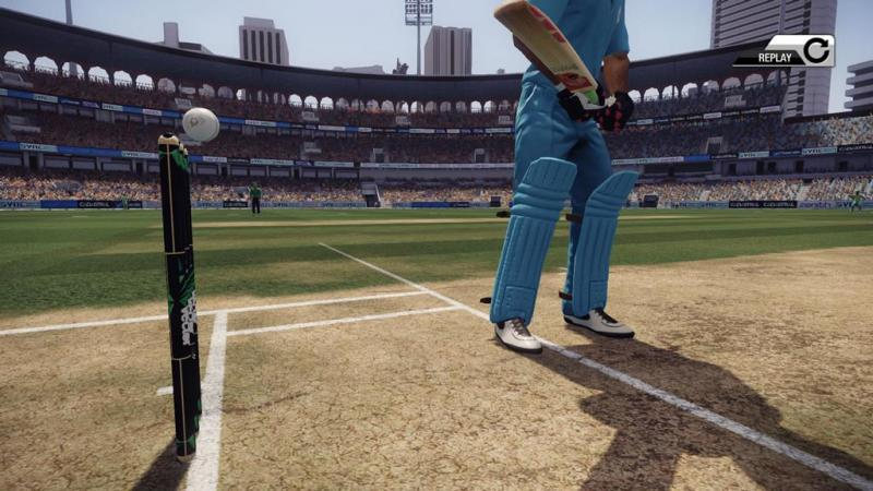 Best Cricket Game for PC PS3 and Xbox 360 Don Bradman Cricket 14