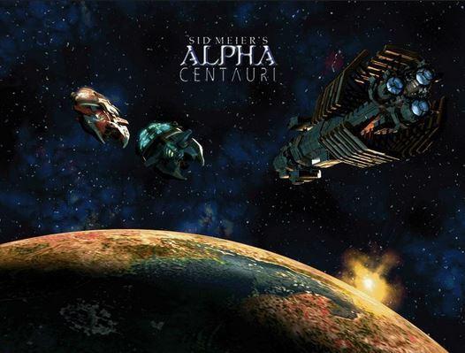 alpha centuari