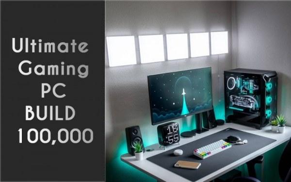 Gaming-PC-build-100000