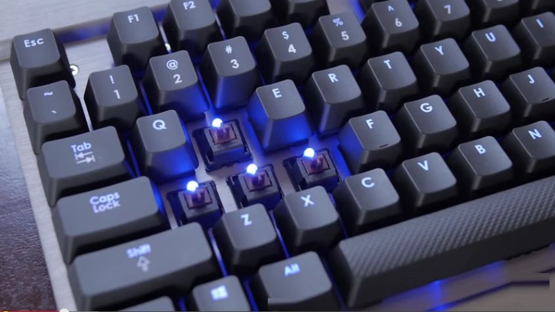 Why and Who Should Upgrade TO A Mechanical Keyboard