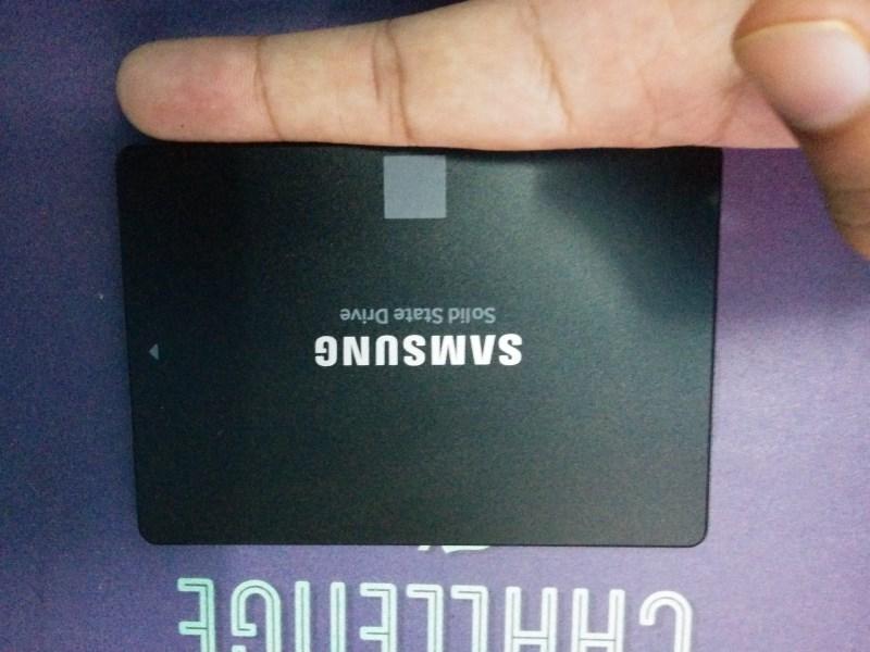 Samsung 850 Evo 120 GB SSD (7)