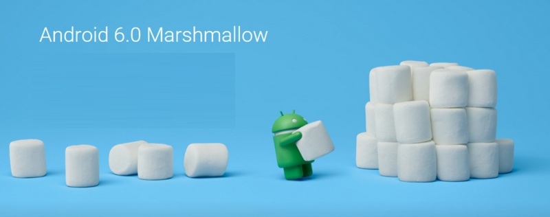 Next Google OS 6.0 is Called Android Marshmallow Download Now