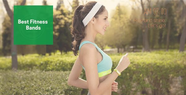 5 Best Fitness Band India 2016