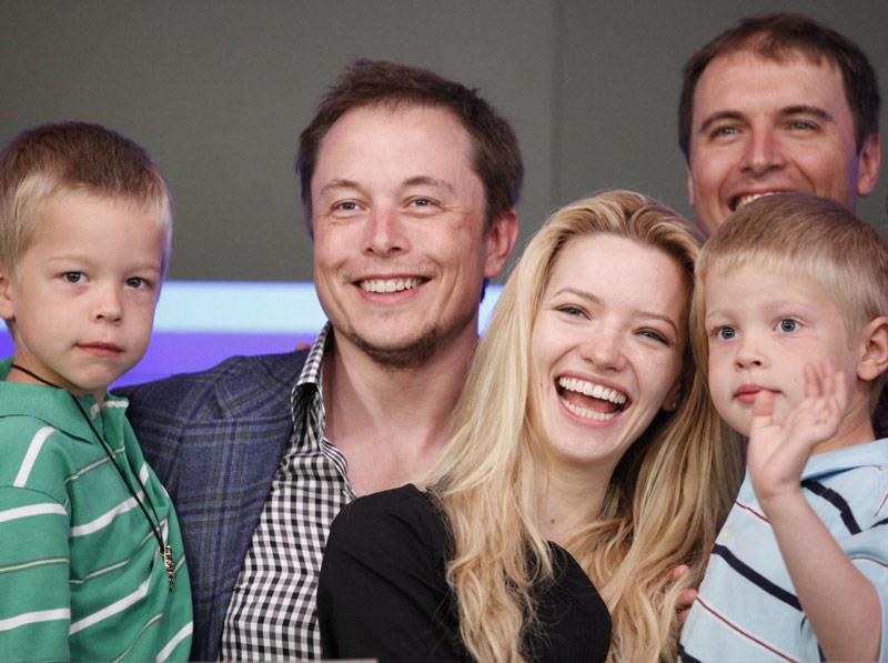 Why We Need More Visionary Leaders Like Elon Musk