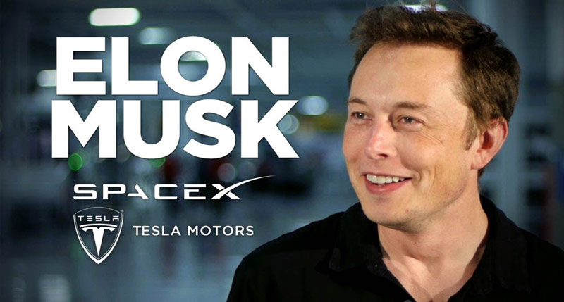 Why We Need More Visionary Leaders Like Elon Musk