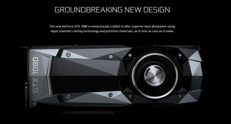 Nvidia GTX 1080 and GTX 1070 India Launch Price Availability