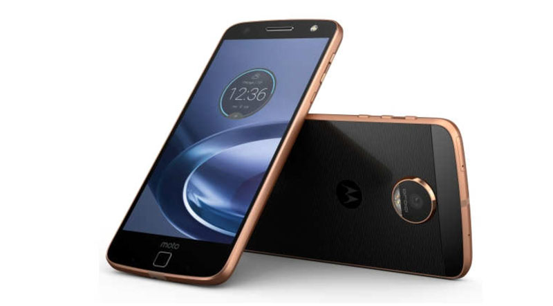 Moto Z Launch on Flipkart and Amazon Price Rs 39999