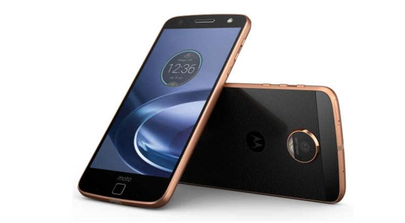 Moto Z Launch on Flipkart and Amazon Price Rs 39999