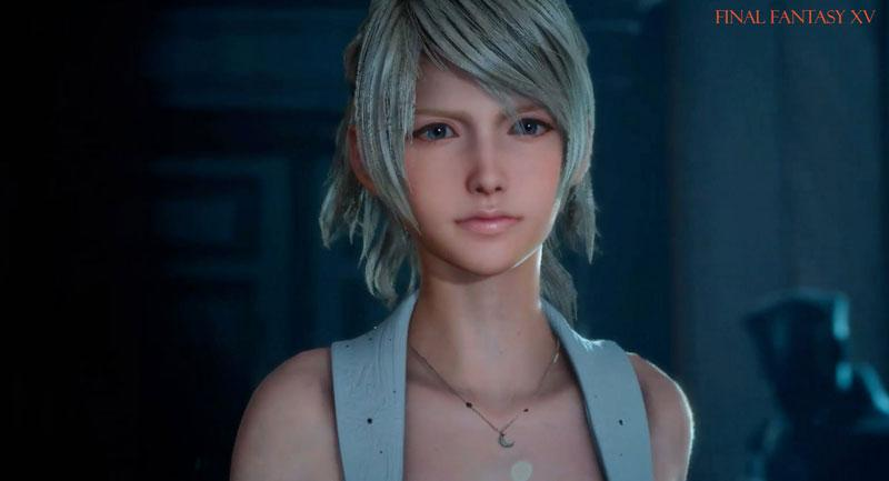 Final Fantasy XV Delayed Coming on 29 Nov