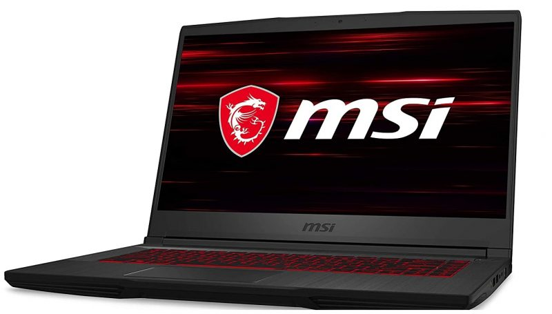Latest Ultimate MSI Gaming Laptops