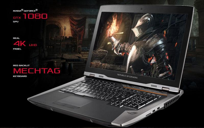 Latest Ultimate Gaming Laptops India