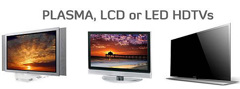 Plasma-LCD-or-LED-TV