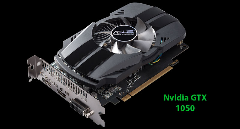Nvidia GTX 1050 Price Rs 10000 Launch in India
