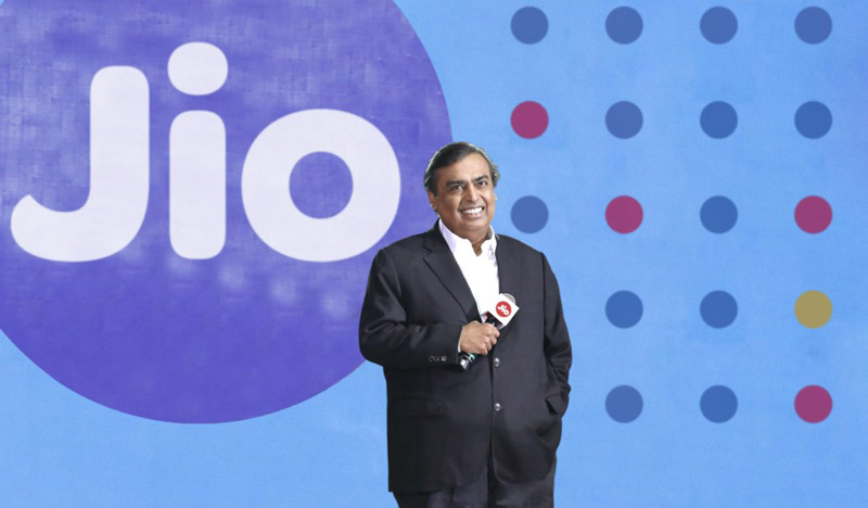 Reliance JIO To Launch Android 4G VOLTE Phone Below Rs 1000
