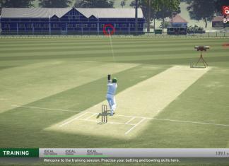 Best Cricket Game 2017