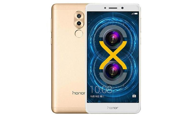 Huawei Honor 6X Price12999 Flipkart