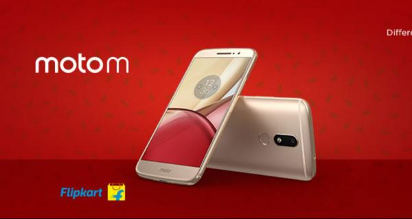Moto M Price 15999 Launched Flipkart (Sale 14 Dec)