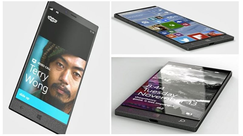 Can Windows Mobile Make a Comeback With Surface Phone 2017