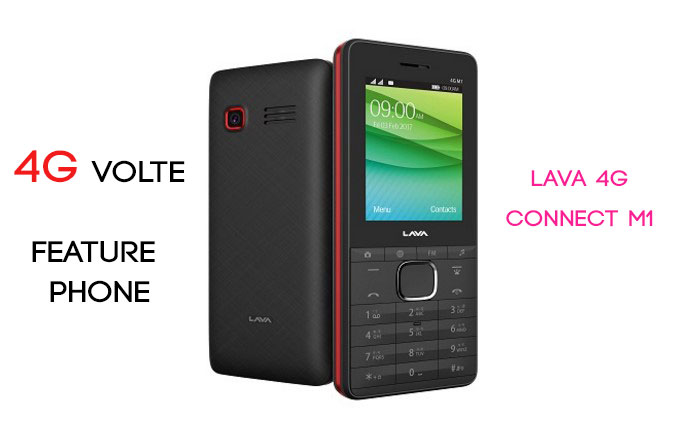 Lava-4G-VOLTE-Feature-Phone
