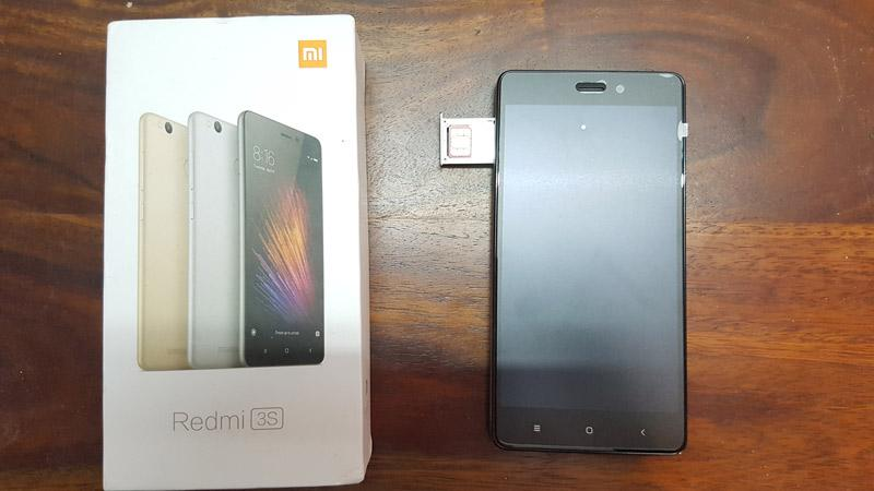 Redmi 3S Prime Review call connectivity and Sound