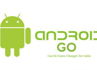 Android Go Can Be Game Changer for India