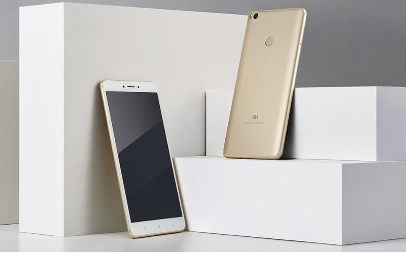 Xiaomi Mi Max 2 India Launch Specs Price and Details