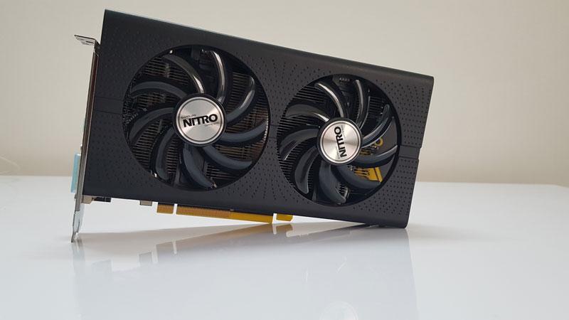 Sapphire Nitro AMD RX 460 (4 GB) Review