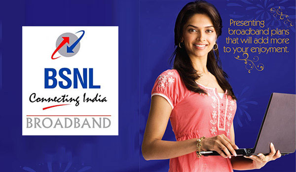 BSNL Will Offer 1000 MBPS Connection in Top Cities