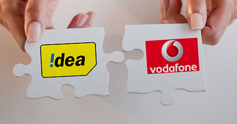 CCI Gives Accord To Idea and Vodafone Merger