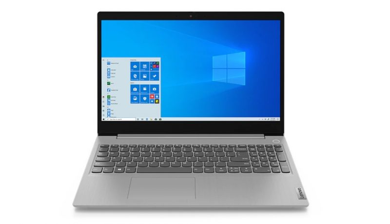 Ideapad Slim 3i laptop