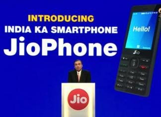 JIO Phone India Ka Phone Specs Price availability