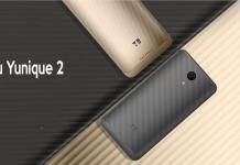 YU Yunique 2 Flipkart Launch Price Rs 5999 (Specs and Details)