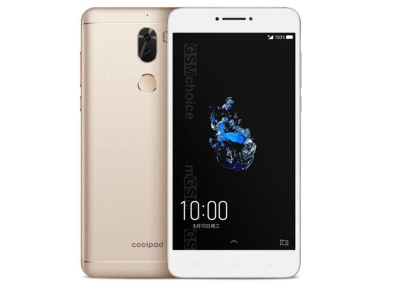 Coolpad Coolplay 6