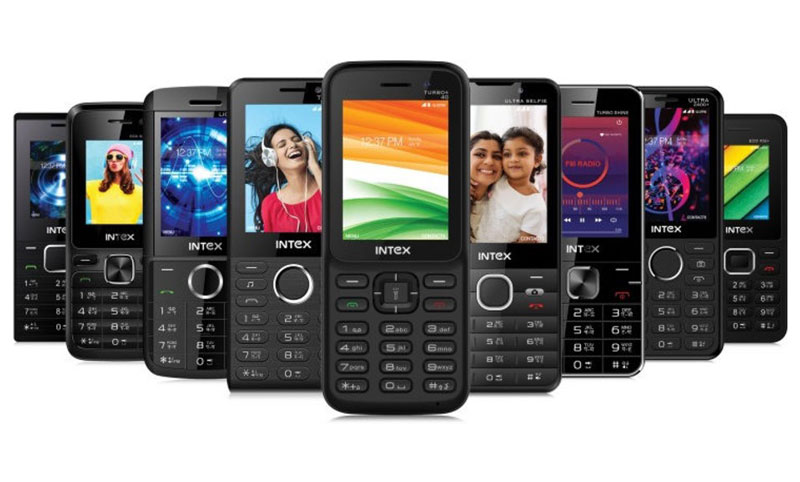 Best 4g VOLTE Feature Phone