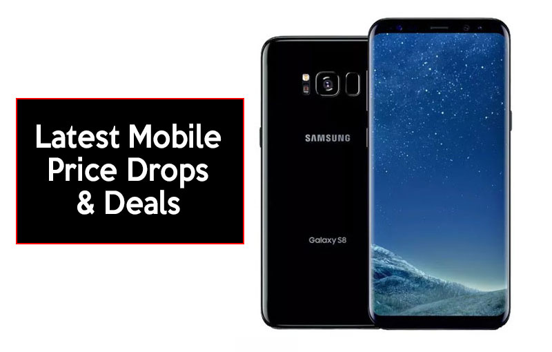 Latest Smartphone Price Cut And Price Drops 2017