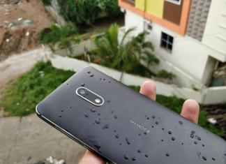 Nokia 6 India Review