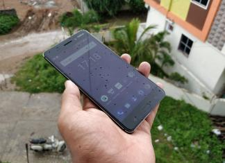 Nokia 6 India Review
