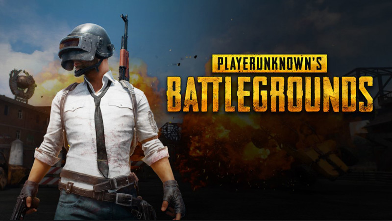 PlayerUnknown's Battlegrounds Now Supports Nvidia Shadow Play Highlight