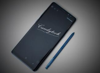 Samsung Galaxy Note 8 Amazon India Launch