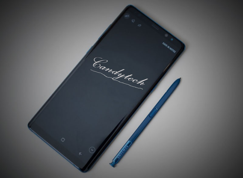 Samsung Galaxy Note 8 Amazon India Launch