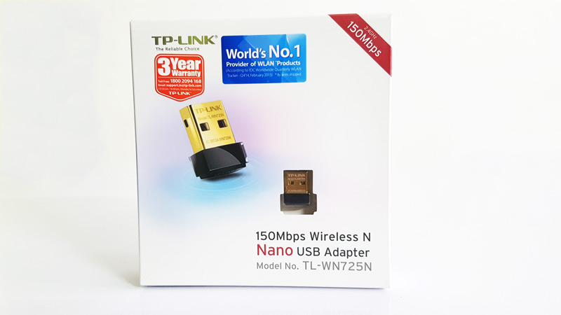 Tp Link USB WIFI Reciever