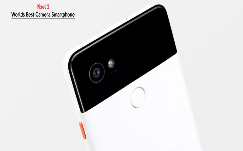 Pixel 2 and Pixel 2 XL image