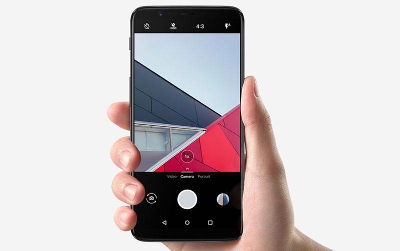 OnePlus 5T image 2