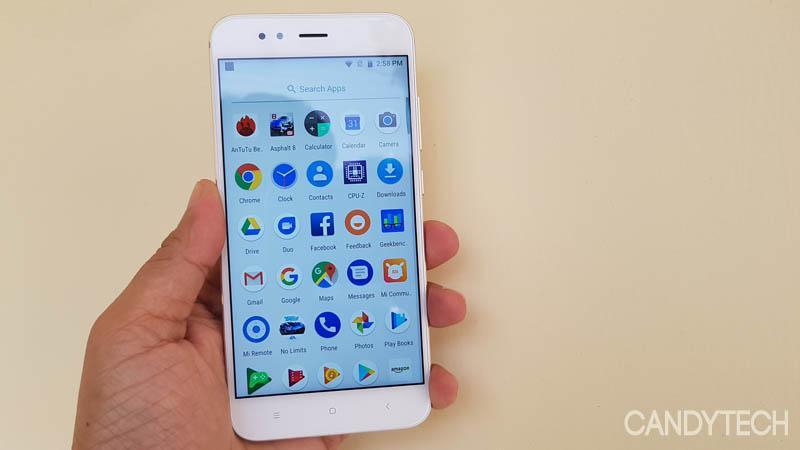 Xiaomi Mi A1 Picture (10)