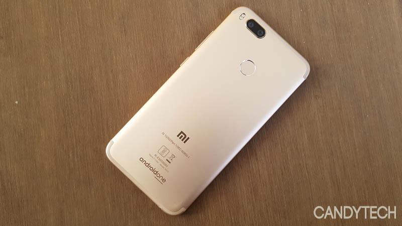 Xiaomi Mi A1 Picture (3)