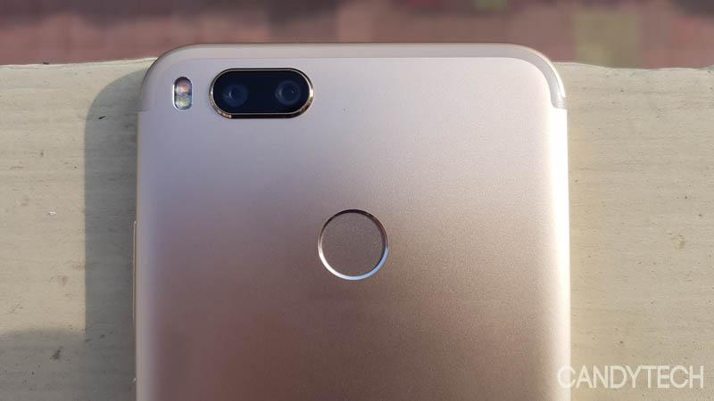 Xiaomi Mi A1 Picture (7)